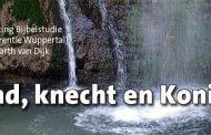 Wuppertal 2014 - Kind, knecht, Koning