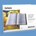 Vlichthus bijbelstudies