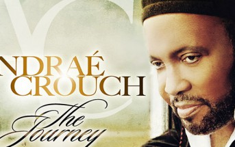 Andrae Crouch: Through it all