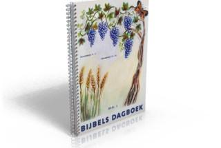 Bijbels dagboek deel 2