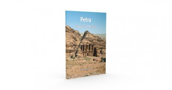 Petra, een gereserveerde plaats