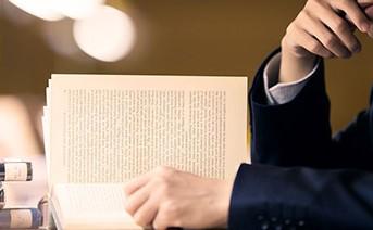 geen studie theologie maar Bijbelstudie