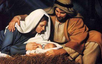 geslachtsregisters vier Evangelien Jezus Christus